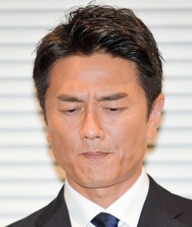原田 龍二 離婚