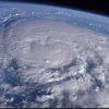 台風24号2019(ナクリー)の日本上陸の可能性と名前の意味(由来)は?米軍の進路予想から風速や気圧情報まとめ
