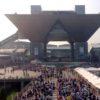 【C96】夏コミケ2019の客でりんかい線大手町駅が大混雑 現地の画像まとめ 4日目