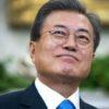 文在寅(ムンジェイン)大統領の任期(期間)はいつまで?支持率と日韓関係悪化で辞任はある?