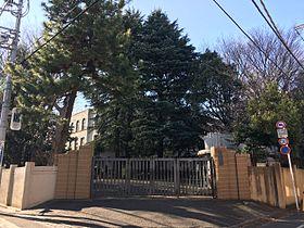 東京学芸大学付属高校