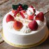 Xmasの起源とクリスマスケーキを食べる理由を子どもに簡単にわかりやすく説明!