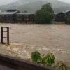 【台風19号】五十鈴川(三重県伊勢市)が氾濫危機 住所やけが人は?現場(現地)の画像・動画まとめ