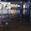 千葉駅(千葉市中央区)が大雨で冠水・浸水 住所やけが人は?現場(現地)の画像・動画まとめ
