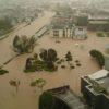 豊田川(千葉県茂原市)が氾濫で茂原市役所が冠水・水没 住所やけが人は?現場(現地)の画像・動画まとめ