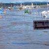【水没】那珂川(栃木県)が氾濫で水戸市が浸水 住所やけが人は?現場(現地)の画像・動画まとめ【台風19号】