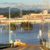 【水没】都幾川(埼玉県東松山市)が氾濫でピオニーウォークが浸水 住所やけが人は?現場(現地)の画像・動画まとめ【台風19号】