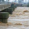 関根川が氾濫危機&茨城県高萩市が大雨で冠水・浸水危機 住所やけが人は?現場(現地)の画像・動画まとめ