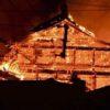 首里城(沖縄県那覇市首里当蔵町)で火事(火災) 住所やけが人と原因は?現場(現地)の画像・動画まとめ