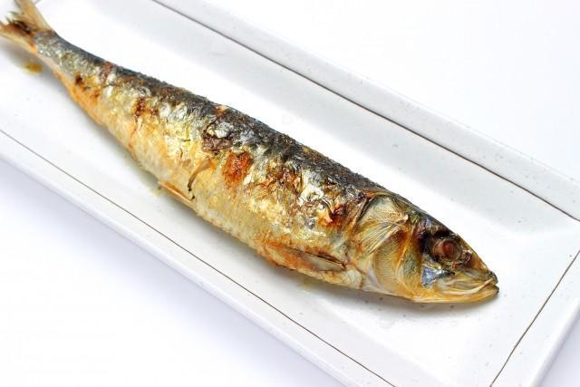 節分の食べ物といえばこれ!いわしの塩焼きのレシピ