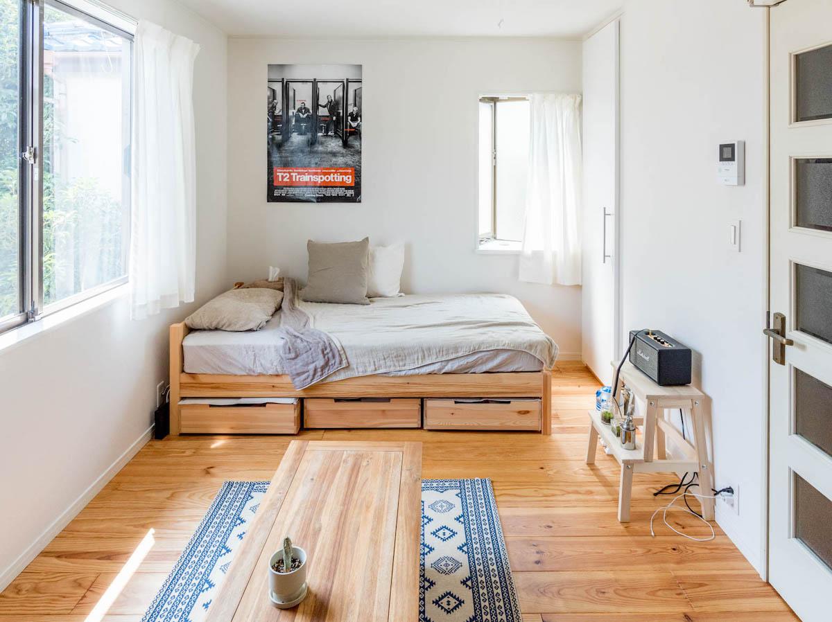 1人暮らしの部屋の選び方