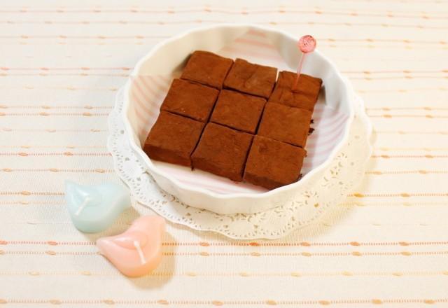 バレンタインは手作りお菓子が主流!本命にあげるカンタンお菓子レシピ!1