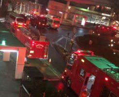 武蔵浦和駅(武蔵浦和駅)で人身事故
