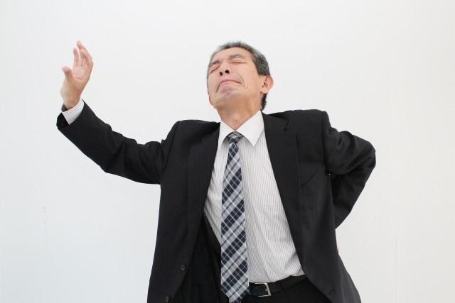 腰痛への対処は筋トレ(体幹トレーニング)がオススメ!0