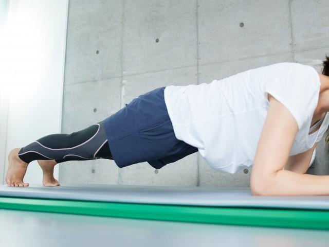 腰痛への対処は筋トレ(体幹トレーニング)がオススメ!2