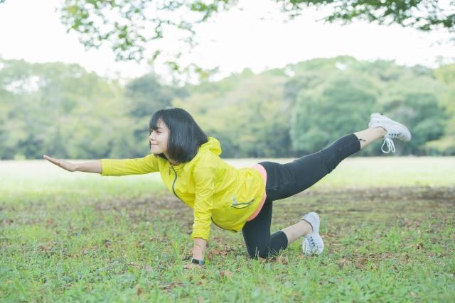 腰痛への対処は筋トレ(体幹トレーニング)がオススメ!5