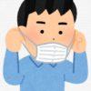 マスクで耳が痛くならないグッズは100均で!耳にかけない方法も紹介!